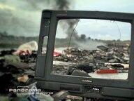 Die Müllkippe Agbogbloshie in Ghana: Hier landet unser Elektroschrott. © NDR/ARD