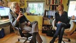 Casterin Imke Arntjen meint, Deutschland sei praktisch durchgecastet. © NDR