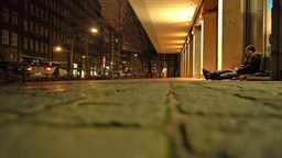 Obdachlose © NDR Foto: Screenshot