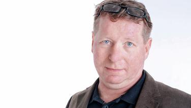 Joachim Schulte, Geschäftsführer DATA 4U, Gesellschaft für Kommunikationsforschung