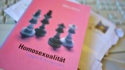 """""""Homosexualität - Fragen und Antworten"""""""