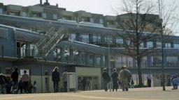 Hamburger Stadtteilschule © NDR