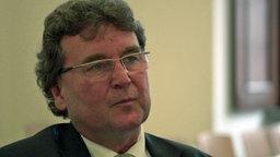 Prof. Norbert Seibert © NDR