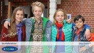 6. Generation der Pfefferkörner © NDR/Studio Hamburg