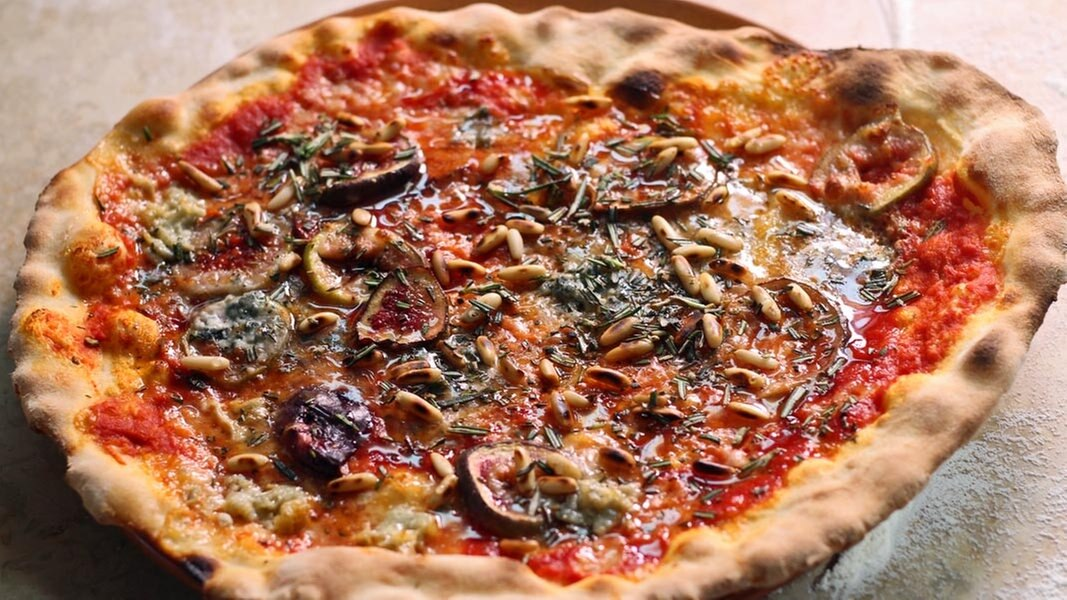 Pizza Variationen Von Rainer Sass Ratgeber Kochen Rezept Suche
