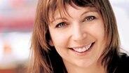 Moderatorin Susanne Breuel © NDR