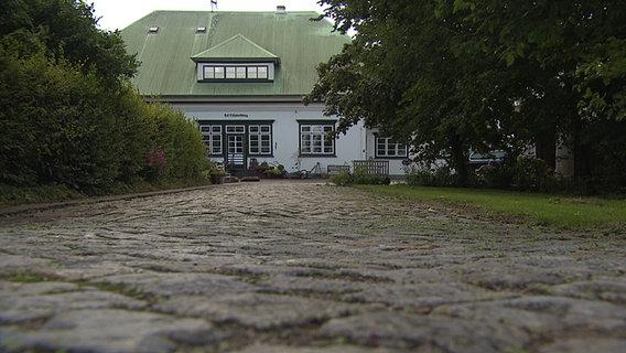 Zeitreise: Frieden oder Krieg? | NDR.de - Fernsehen - Sendungen A-Z ...