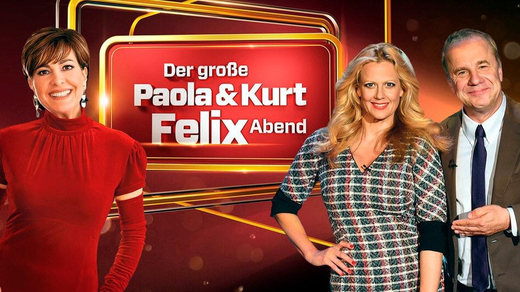 Paola Felix Neuer Mann