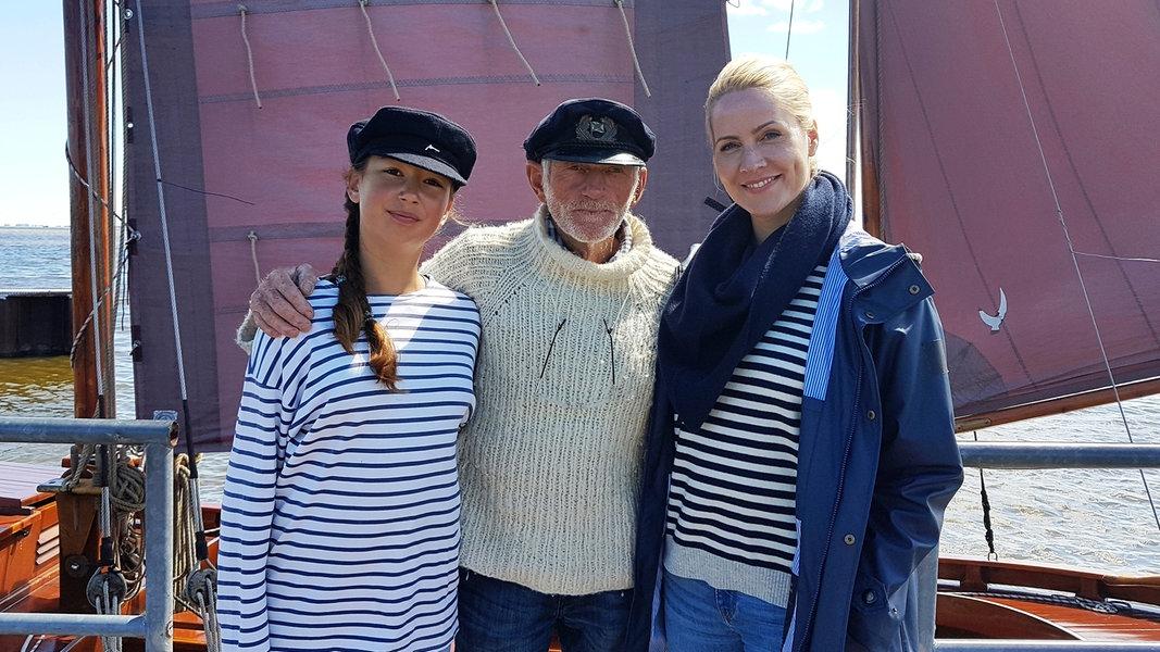 Fehmarn Und Fischland Darß Zingst Mit Judith Rakers Ndrde