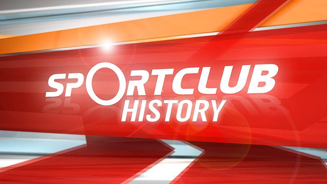 sportclub history au ergew hnliche sportmomente fernsehen sendungen a z. Black Bedroom Furniture Sets. Home Design Ideas