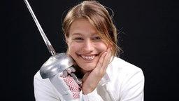 Britta Heidemann © NDR/Manfred Herrig