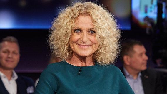 Susanne Fröhlich Zu Gast Ndrde Fernsehen Sendungen A Z Das