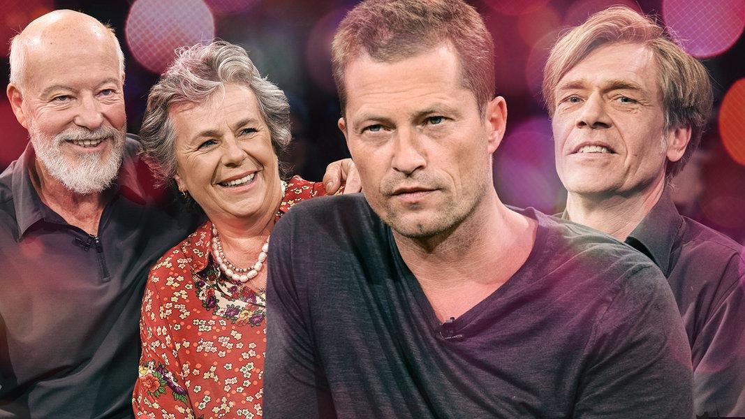 Tietjen und Bommes: Männersachen | NDR.de - Fernsehen - Sendungen A-Z - Tietjen und Bommes