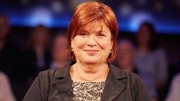 Moderatorin Christine Westermann Zu Gast Bei Bettina Und Bommes Am 0805 2015 C NDR