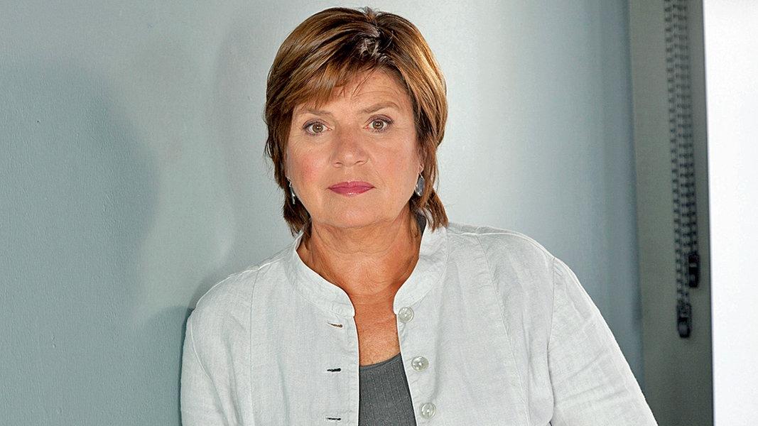 Christine Westermann zu Gast | NDR.de - Fernsehen