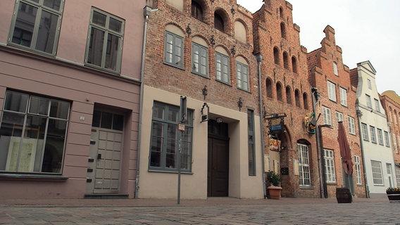 Lübeck Ddr