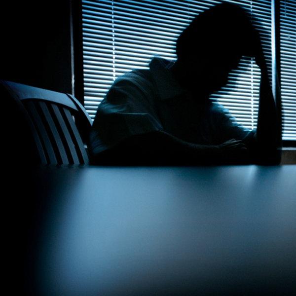 Thrombose panische angst vor Angst vor