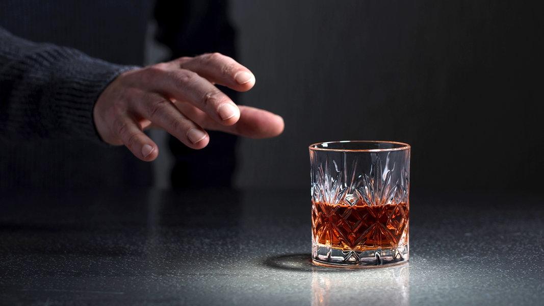 Alkohol rückfall nach 20 jahren