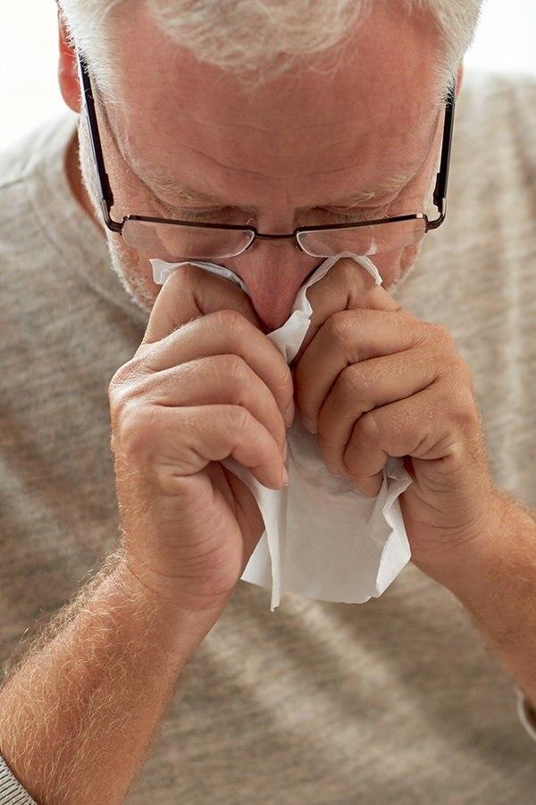 Allergie Und Corona