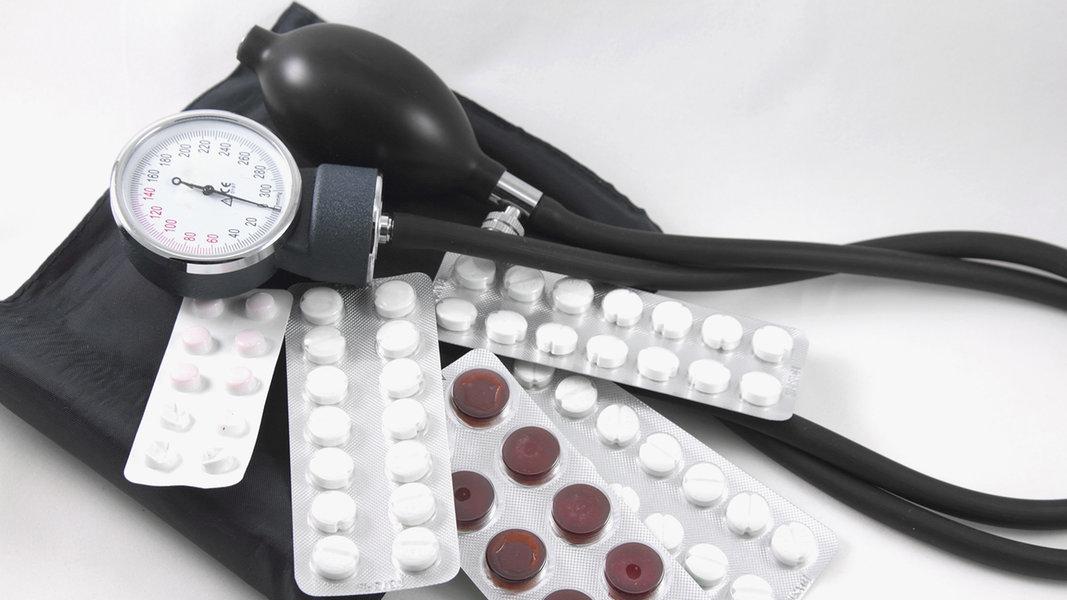 Ernährungs Docs Bluthochdruck