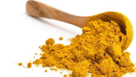 Curry Gesunde Gewürzmischung Aus Indien Ndrde Ratgeber