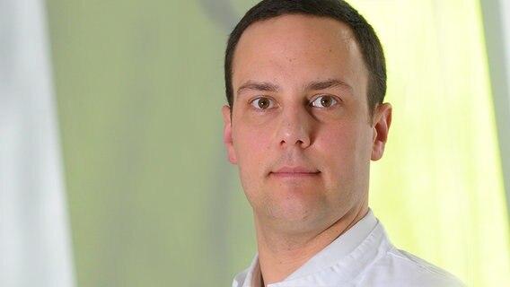 Dr Christian Sturm