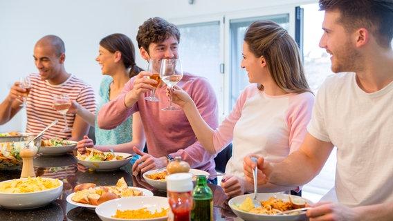 Essen Bei Speiseröhrenentzündung