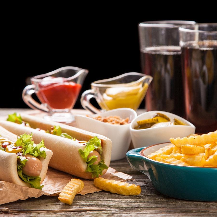 Essen für die Nieren: Phosphate in Lebensmitteln meiden
