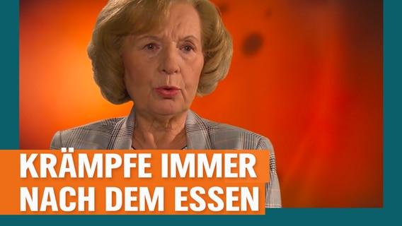 Diät gegen Lebensmittelvergiftungssymptome