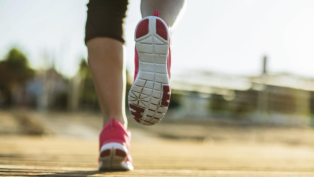 Corona Sport Im Freien