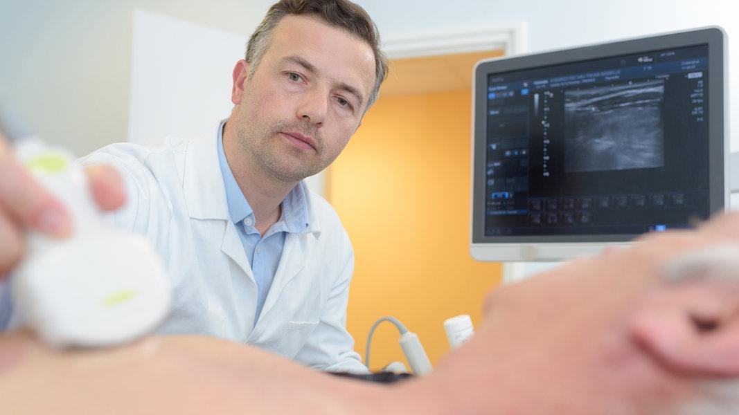 Abenteuer Diagnose: Non-Compaction-Kardiomyopathie | NDR