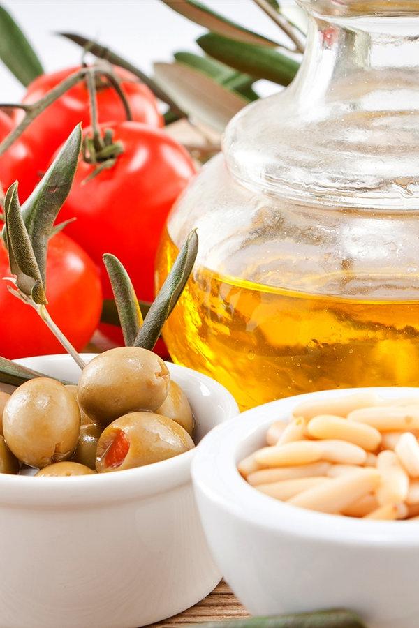 Mediterrane Küche: Leckere und gesunde Ernährung - NDR.de..