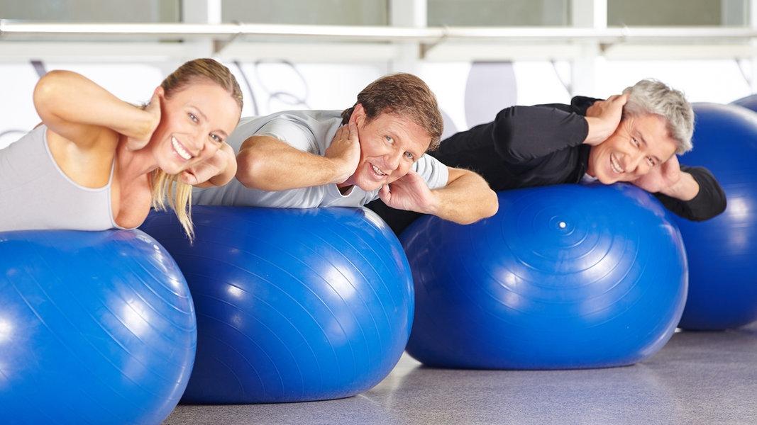 pilates muskel training f r den r cken ratgeber gesundheit. Black Bedroom Furniture Sets. Home Design Ideas