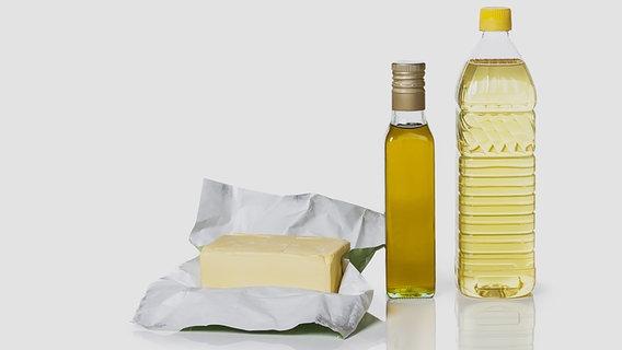 lebensmittel mit gesunden fettsuren - Gesattigte Fettsauren Beispiele
