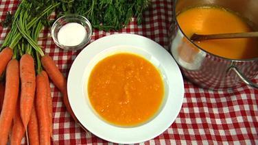 Rezept Karottensuppe Nach Moro Ndrde Ratgeber Kochen