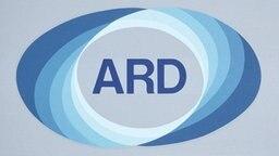 Das Logo der ARD im Jahr 1978 © NDR/ARD-Design
