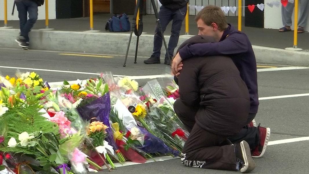 Tätervideo aus Neuseeland spaltet Medien