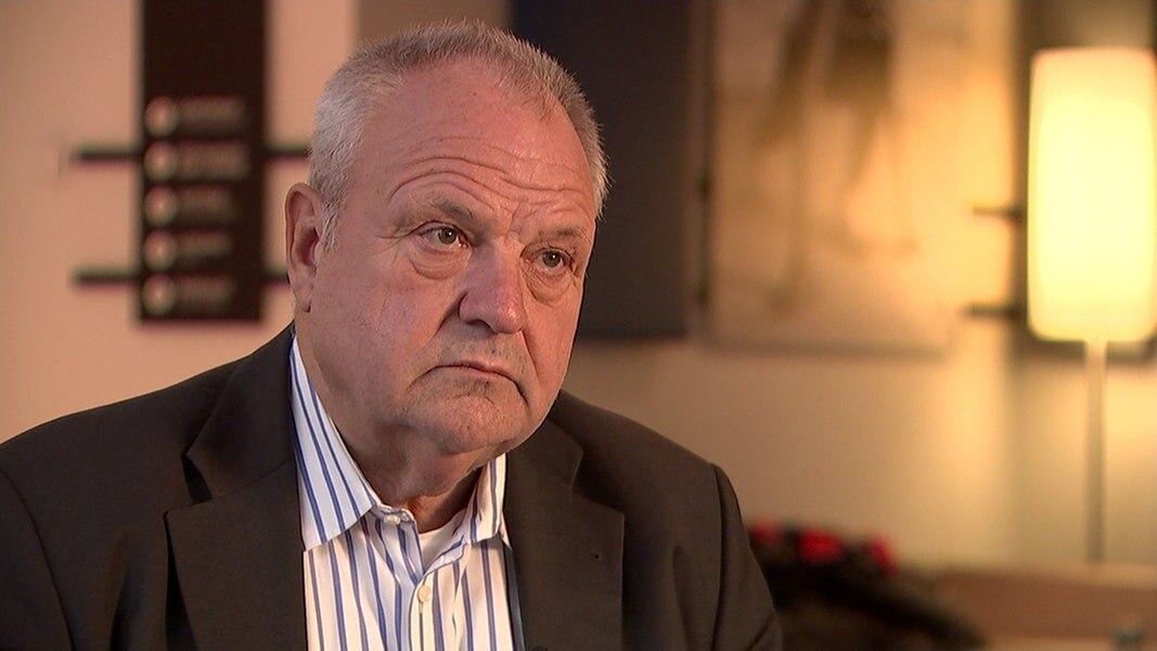 Harald Stenger