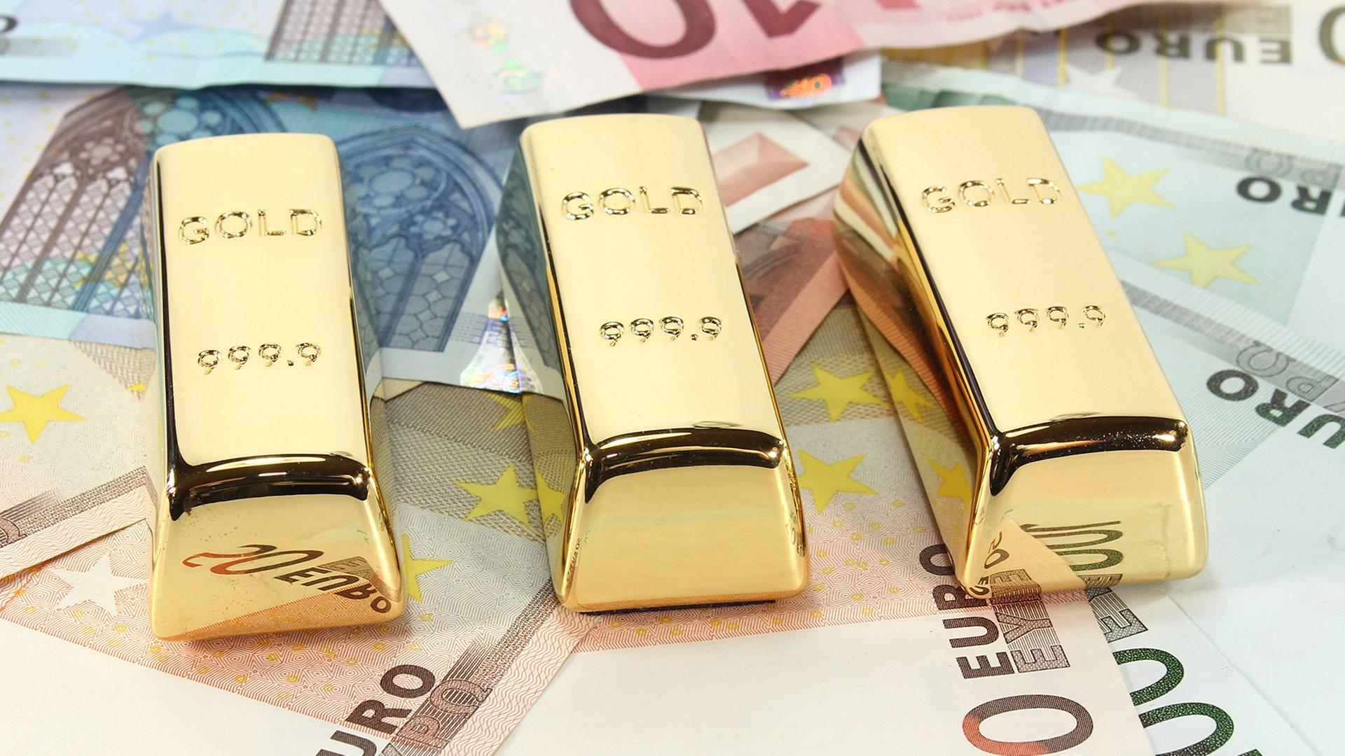 Am ist goldschmuck land billigsten welchem in Wo kann