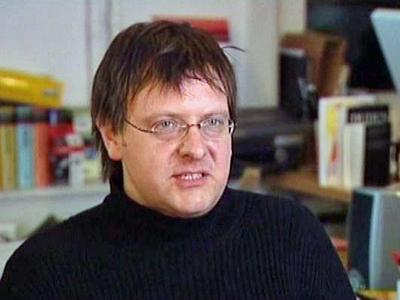 Lars Reppesgaard, freier Journalist © NDR