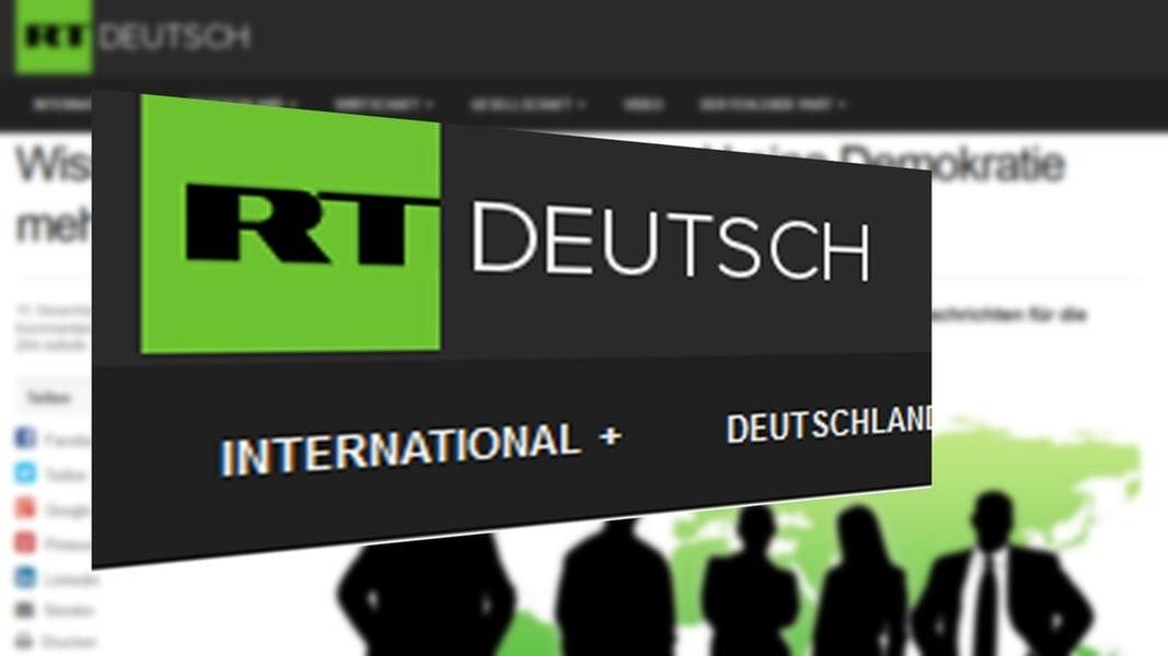 Rt Online Deutsch