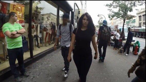 netzwelt youtube sexismus vorbau