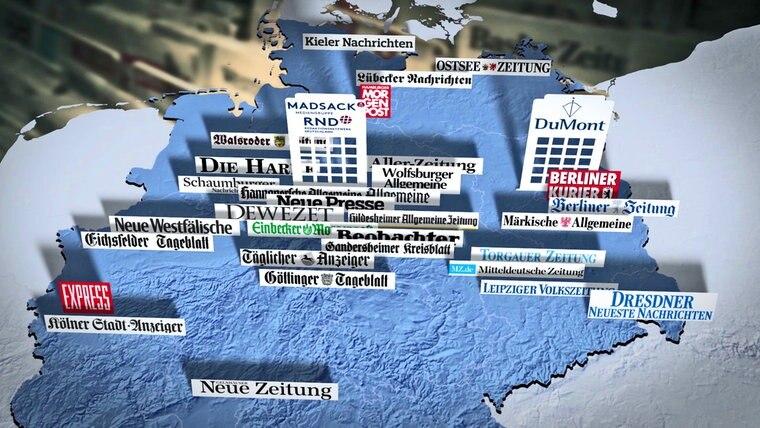 ZAPP - Das Medienmagazin | NDR.de - Fernsehen - Sendungen A-Z - ZAPP