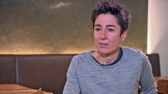 ZDF-Journalistin Hayali nahm Geld von Amazon - so redet sie sich raus