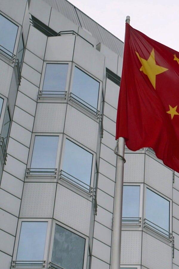 Gute China-Nachrichten gegen Geld?