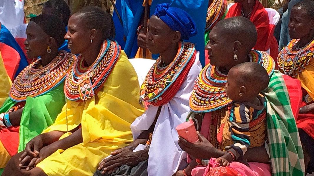 Männer suchen frauen in kenia