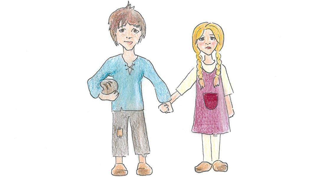 Atemberaubend Hänsel und Gretel | NDR.de - Fernsehen - Service - Leichte Sprache @BW_57