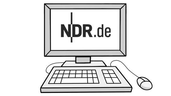 Mediathek sendungen und filme im internet fernsehen service leichte sprache for Ndr mediathek filme