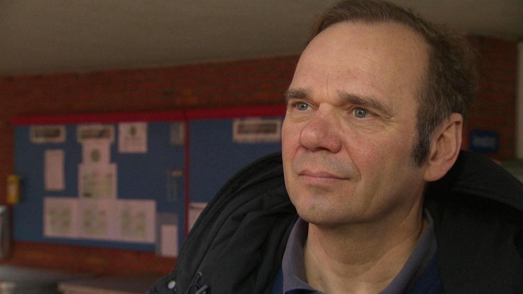 """Hoffmann: """"Derby-Niederlage schmerzt besonders"""""""