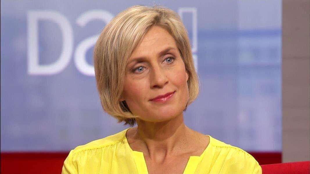 Susanne Stichler Schweden
